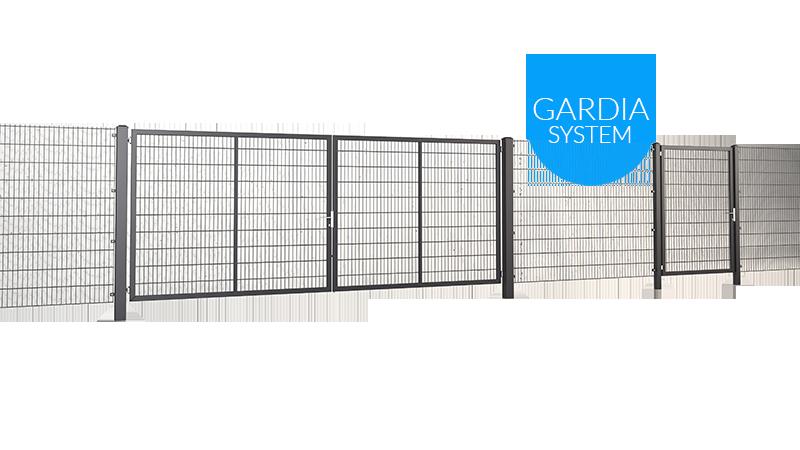 System-GARDIA-RAL-7016